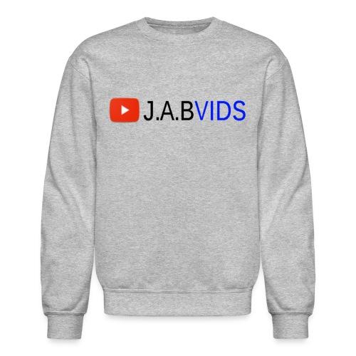 J.A.B Sweat-shirt  - Crewneck Sweatshirt
