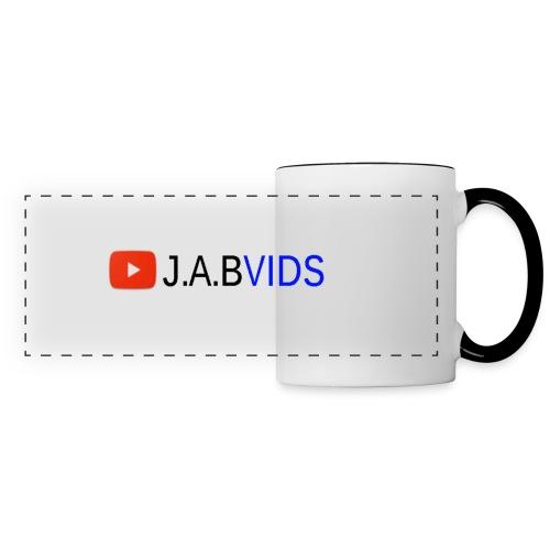 J.A.B Mug  - Panoramic Mug