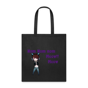 Nom Nom Bags & backpacks - Tote Bag