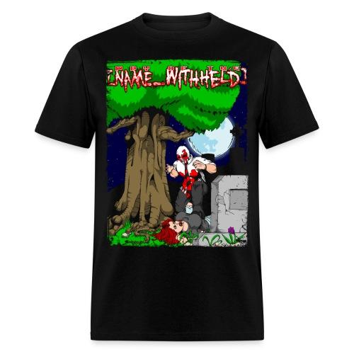 wotn - Men's T-Shirt