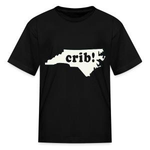 crib!! (Kid's) - Kids' T-Shirt