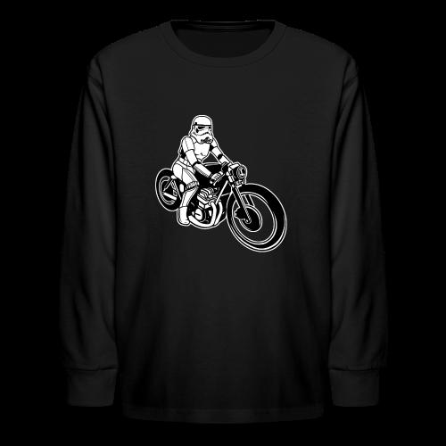 Stormtrooper Motorcycle