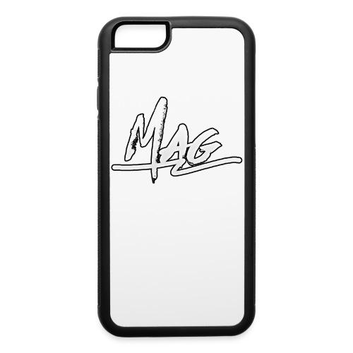 Mag Grafitti Design Phone Case (Iphone 6/6s) - iPhone 6/6s Rubber Case