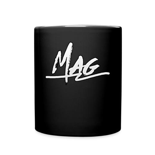 Mag Grafitti Design Mug - Full Color Mug