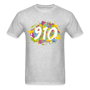 910 Tee - Men's T-Shirt