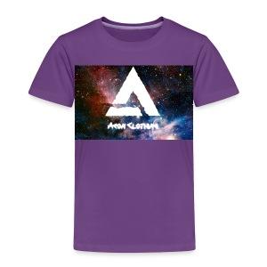 Aeon OG T-Shirt - Toddler Premium T-Shirt