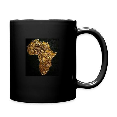 Who's World Is This? Mug - Full Color Mug
