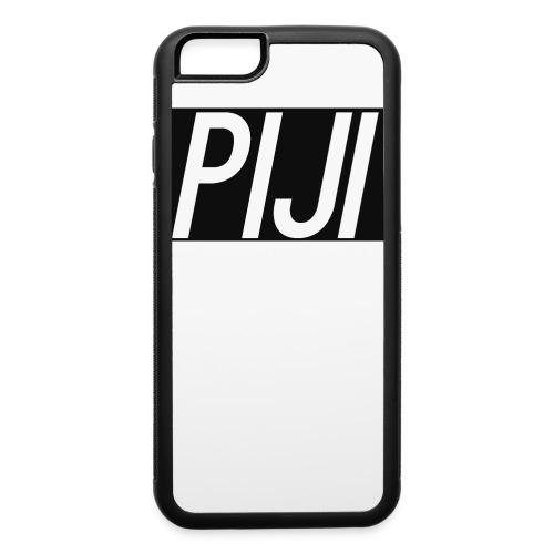 Piji Iphone 6\6s case - iPhone 6/6s Rubber Case