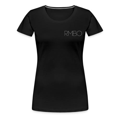 Basic RMBO - Women - Women's Premium T-Shirt