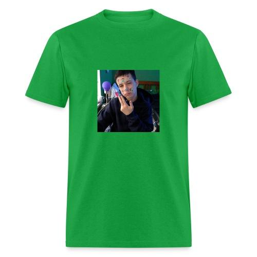 Gangsta shit T-Shirt - Men's T-Shirt