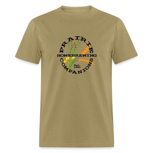 PHC Logo Shirt - Men's T-Shirt