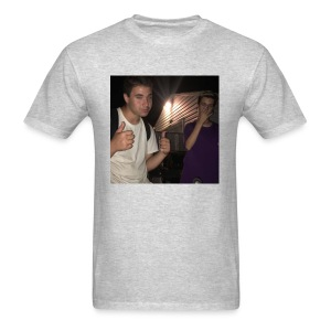 Me and Eddie lmao T-Shirt - Men's T-Shirt