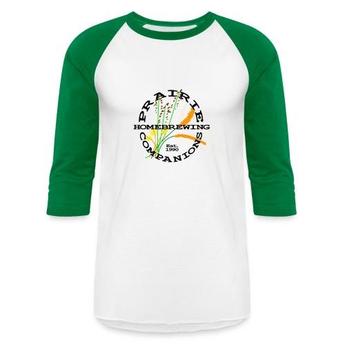 Baseball Jersey PHC Logo shirt - Baseball T-Shirt