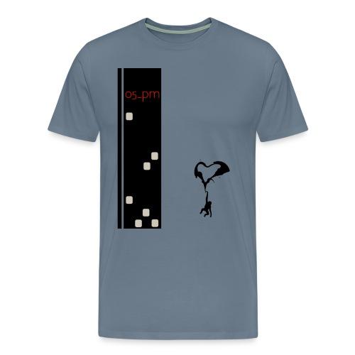 After 5 T-Shirts - Men's Premium T-Shirt
