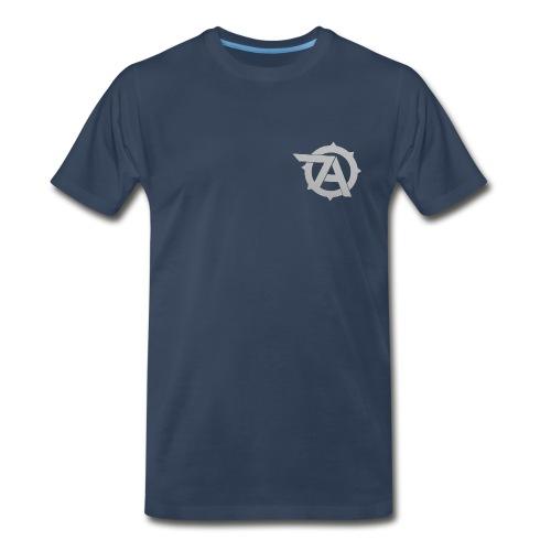 Just AeRa - Men's Premium T-Shirt