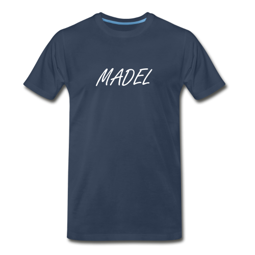 Mens MaDel T-Shirt - Men's Premium T-Shirt