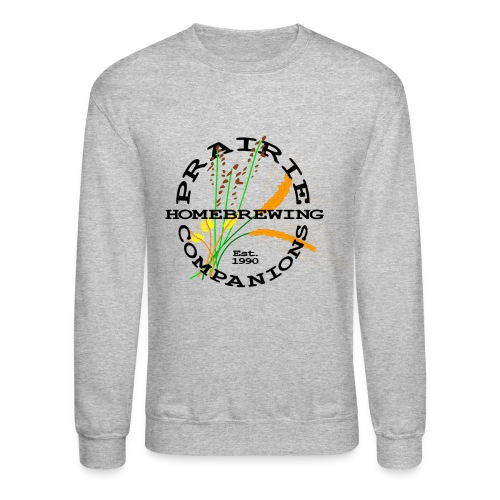 PHC Logo Sweatshirt - Crewneck Sweatshirt