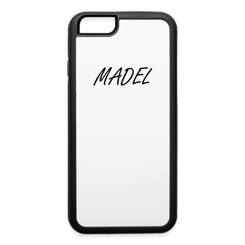 MaDel Iphone 6/6s Rubber Case - iPhone 6/6s Rubber Case