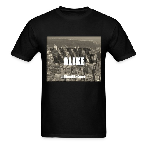 Alike T-shirt homme - Men's T-Shirt