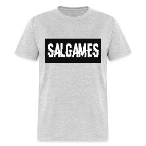 SaL-Gaming T-Shirt (Men) - Men's T-Shirt