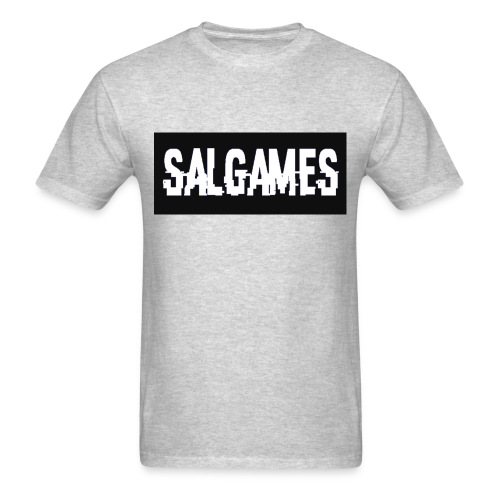 SaL-Gaming T-Shirt (Men) - Men's T-Shirt