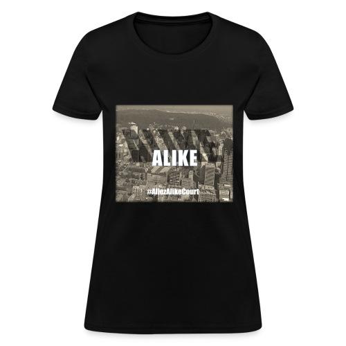 Alike T-shirt femme - Women's T-Shirt