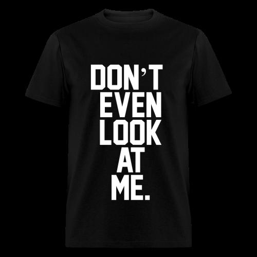 Drama  - Men's T-Shirt