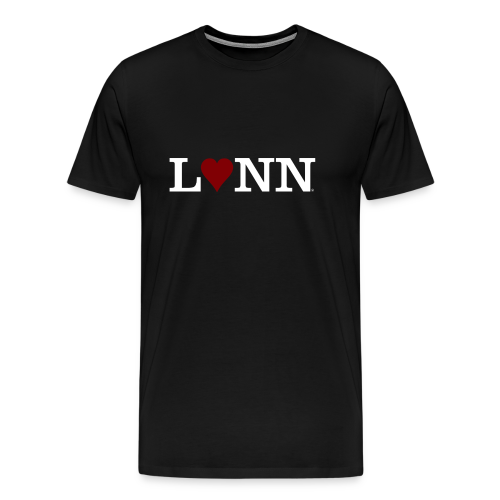 Lynn Love Tee - Men's Premium T-Shirt