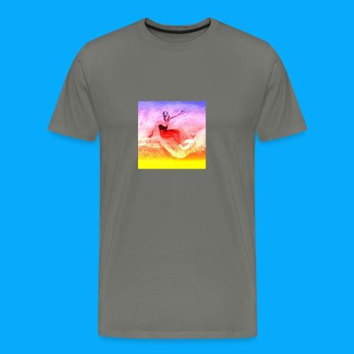 Rakim is the sickest - Men's Premium T-Shirt