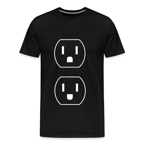 Sad Happy Outlet - Men's Premium T-Shirt