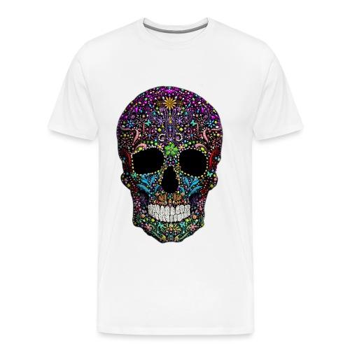 Colorskull - Men's Premium T-Shirt