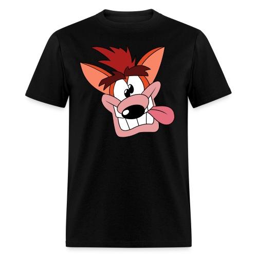 Crash head - Men's T-Shirt