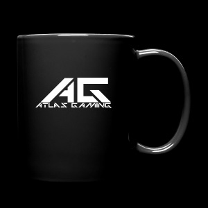 Official Atlas Gaming Cup - Full Color Mug