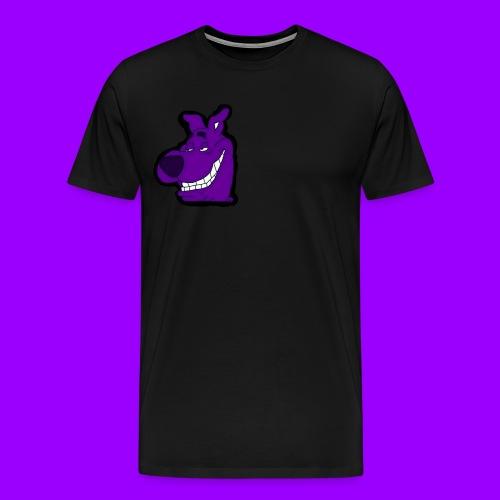 N.fm Male T´s - Men's Premium T-Shirt