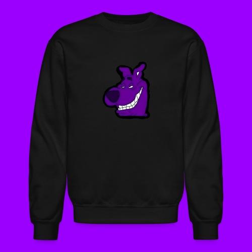 Womans sweatshirt - Crewneck Sweatshirt