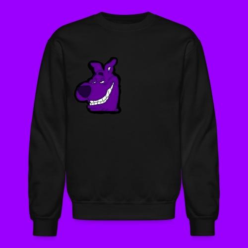 Mens sweatshirt - Crewneck Sweatshirt
