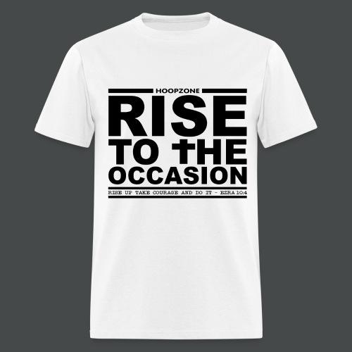 Rise Tee - Men's T-Shirt