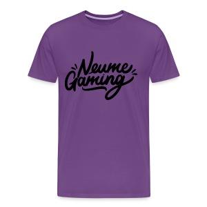 Neume Gaming - Random Tee - Men's Premium T-Shirt