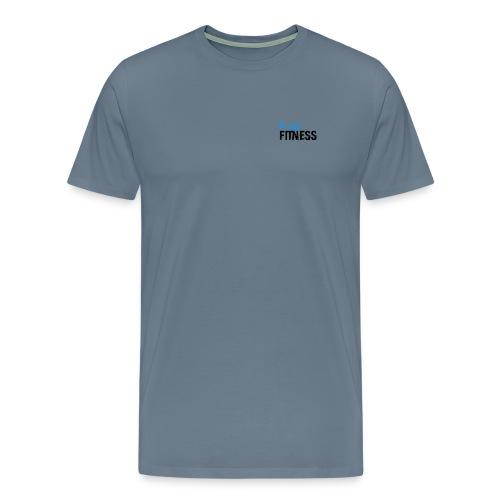 P.I.G Fitness Casual (Black) - Men's Premium T-Shirt
