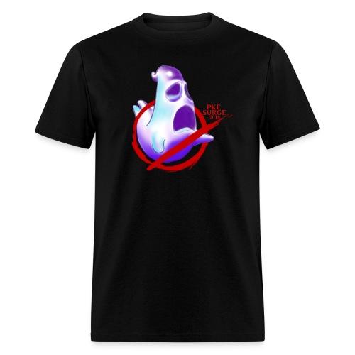 PKE Surge 2016 - Alt logo - Men's T-Shirt