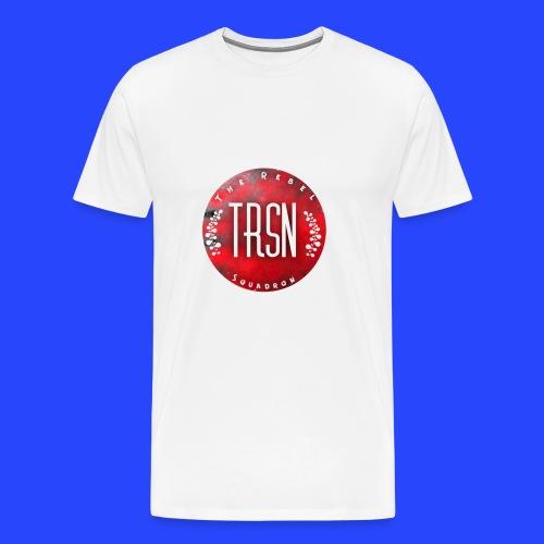 Men's Rebel Squadron T-Shirt - Men's Premium T-Shirt
