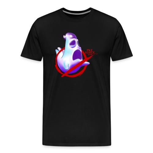 PKE Surge Alt Logo - 3X-5X - Men's Premium T-Shirt