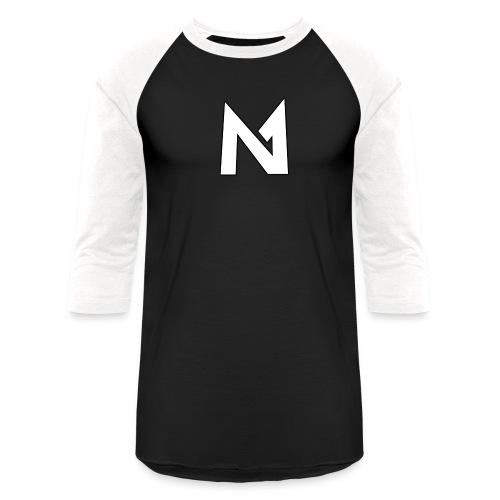 Neume Logo - Baseball Tee - Baseball T-Shirt