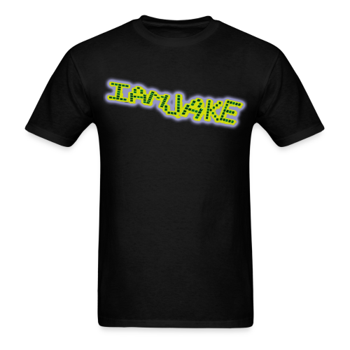 IAMJAKE T-Shirt - Men's T-Shirt