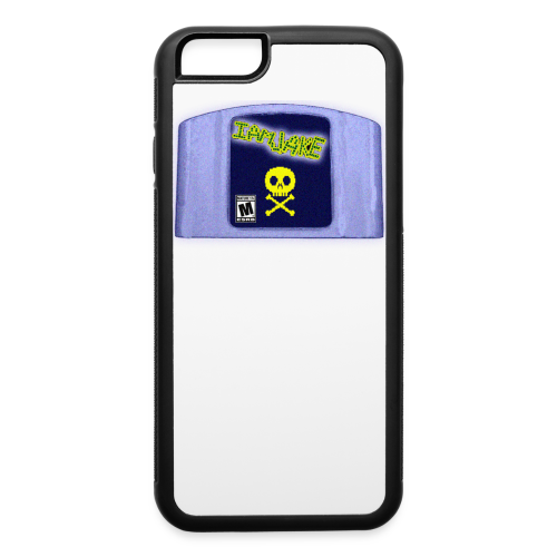 IAMJAKE iPhone 6/6s Case - iPhone 6/6s Rubber Case
