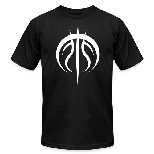 BALLA CLUB LIGHT'S OUT'' - Men's Fine Jersey T-Shirt
