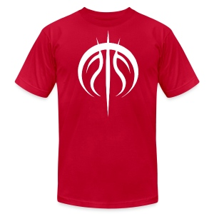 BALLA CLUB THERE WILL BE BLOOD'' - Men's Fine Jersey T-Shirt