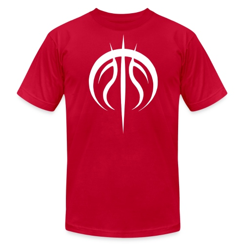 BALLA CLUB THERE WILL BE BLOOD'' - Men's  Jersey T-Shirt
