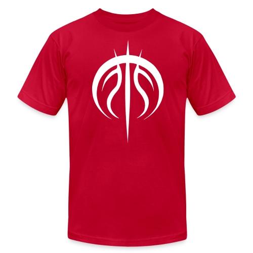 BALLA CLUB ICE'' - Men's Fine Jersey T-Shirt