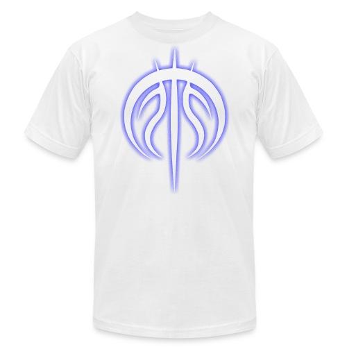 BALLA CLUB  TRU BLU'' - Men's  Jersey T-Shirt